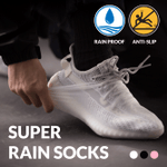 Super Rain Socks
