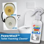 PowerWash™ Toilet Foaming Cleaner