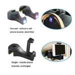 Car Headrest Hook