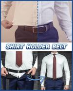 Shirt Holder Belt