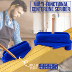 Multi-functional Centerline Scriber