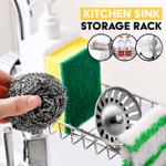 Kitchen Sink Storage Rack