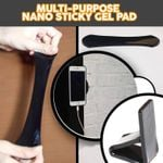 Multi-Purpose Nano Sticky Gel Pad ( Set of 2pc )