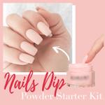 Nails Dip Powder Starter Kit
