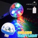 USB Mini Party Light