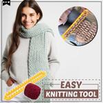 Easy Knitting Tool
