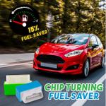 Chip Turning Fuel Saver