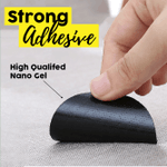 The Incredible Non-Slip Grippers