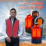 Insta-Warm Heated Vest