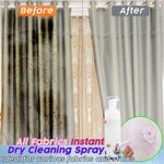 All Fabrics Instant Dry Cleaning Spray