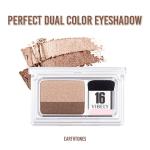 Perfect Dual Color Eyeshadow
