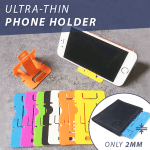 Ultra Thin Phone Holder