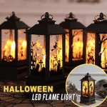 Halloween LED Flame Light