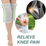 Winter Thermal Knee Warmers