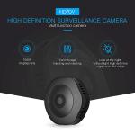 H10 Mini Camera 1080P
