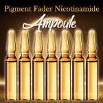 Pigment Fader Nicotinamide Ampoule