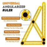 Universal Angularizer Ruler