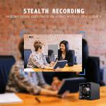 Mini Wireless Spy Camera