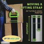 Moving & Lifting Straps