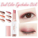 Perfect Dual Color Eyeshadow Stick - makegoodies
