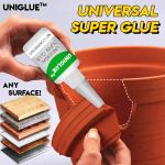 Uniglue™ Universal Super Glue