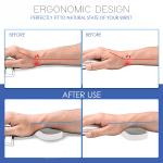 RollGo™ Scrollable Ergonomic Wrist Rest Pad