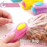 Portable Mini Plastic Bag Sealer