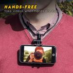 Wearable Phone Holder