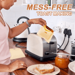 Reusable Toaster Bag (5 PCS)
