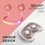 Lazy Neckband Fan