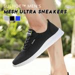 SuShoe™ Men's Mesh Ultra Sneaker