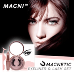 MAGNI™ Eyeliner & False Eyelash Set