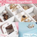 Mini Jewelry Pandora's box
