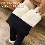 Cozy Warm Thermal Cashmere Pants