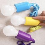 Portable Cordless LED Lightbulb