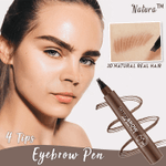 4-Tips Eyebrow Pen