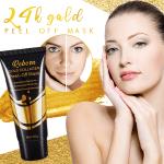 Reborn™ 24K Gold Peel Off Mask