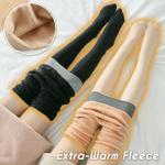 Winter Thermal Warm Fleece Leggings
