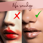 Metallic Waterproof Lipstick