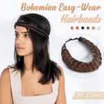 Bohemian Easy-Wear Hairbands