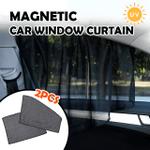 Magnetic Car Window Curtains (2PCS)