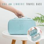 Bra & Lingerie Travel Case