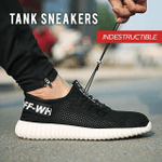 Tank Sneakers