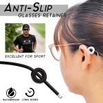 Anti-Slip Glasses Retainer