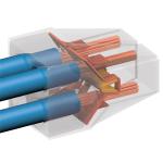 Wire Compact Connectors (15 PCS)