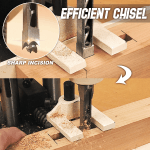 Professional Square Mortise Chisel