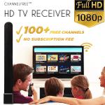 ChannelFree™ HD TV Receiver
