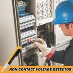Non-Contact Alarm Voltage Detector