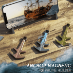 Anchor Vintage Magnetic Phone Holder