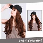 Natura™ Hair Wig Cap